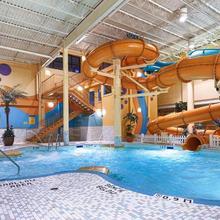 Best Western Plus Port O'call Hotel in Calgary