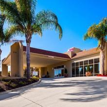 Best Western Plus Royal Oak Hotel in San Luis Obispo
