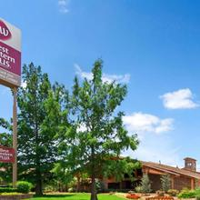 Best Western Plus Saddleback Inn And Conference Center in Oklahoma City