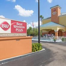 Best Western Plus Sanford Airport/lake Mary Hotel in Sanford