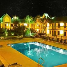 Best Western Plus Seaway Inn in Gulfport