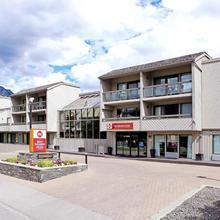 Best Western Plus Siding 29 Lodge in Banff