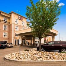 Best Western Plus South Edmonton Inn & Suites in Edmonton