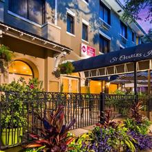 Best Western Plus St. Charles Inn in New Orleans