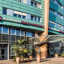 Best Western Plus Steubenhof Hotel in Mannheim