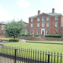 Best Western PLUS Stoke On Trent Moat House in Madeley