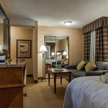 Best Western Plus Suites Downtown Calgary in Calgary