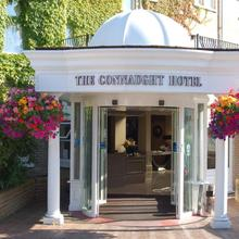 Best Western Plus The Connaught Hotel And Spa in Bournemouth
