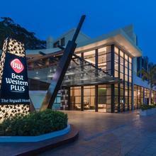Best Western Plus The Ivywall Hotel in Puerto Princesa