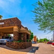 Best Western Plus Tucson Int'l Airport Hotel & Suites in Tucson