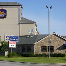 Best Western PLUS Tulsa Inn & Suites in Tulsa