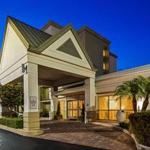 Best Western Plus Windsor Inn in North Miami Beach