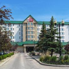 Best Western Plus Winnipeg Airport Hotel in Winnipeg