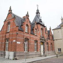 Best Western Plus Zimmerhof Hotel in Antwerp