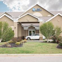 Best Western Port Columbus in Columbus