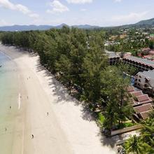 Best Western Premier Bangtao Beach Resort & Spa in Phuket