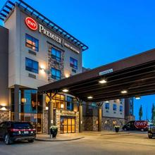Best Western Premier Freeport Inn & Suites in Calgary