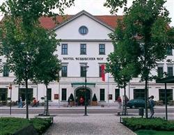 Best Western Premier Grand Hotel Russischer Hof in Tonndorf