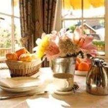 Best Western Premier La villa des Fleurs in Exbomont