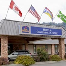 Best Western Rainbow Country Inn in Chilliwack