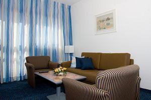 Best Western Regency Suites Hotel in Tel Aviv