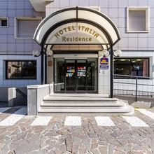 Best Western Residence Italia in Capitana