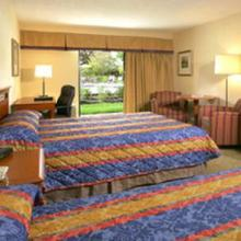 Best Western Richmond Conference Centre in Vancouver