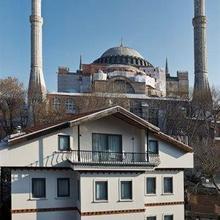 Best Western Saint Sophia Hotel Istanbul in Istanbul