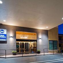 Best Western Sandman Motel in Sacramento