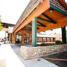 Best Western Sheridan Center in Sheridan