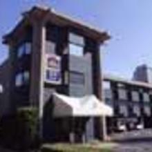 Best Western Sutter House in Sacramento
