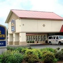 Best Western Tulsa Airport in Tulsa