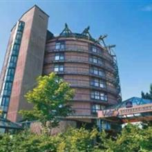 Best Western Victor's Residenz-Hotel Frankenthal in Burstadt