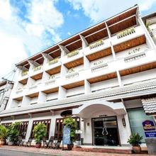 Best Western Vientiane in Vientiane
