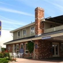 Best Western Villager Motor Inn in Vernon