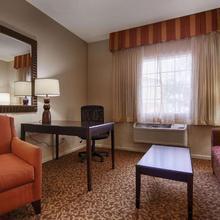 Best Western Westchase Mini-suites in Houston