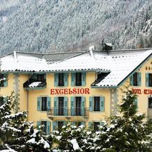 Bestwestern Plus Excelsior Chamonix Hôtel & Spa in Chamonix Mont Blanc