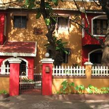 Bethany Inn in Anjuna