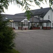 Betty Cottles Inn in Bridestowe