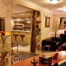 Beyaz Melek Hotel in Antalya