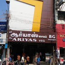 Bg Residency in Madurai