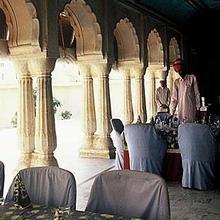 Hotel Bhadrawati Palace in Dausa