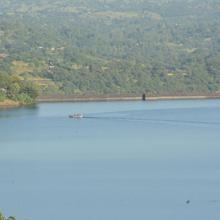 Bhandardara Dam Camping in Bhandardara