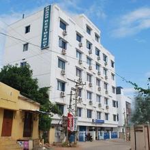 Bhanu Residency in Tirupati