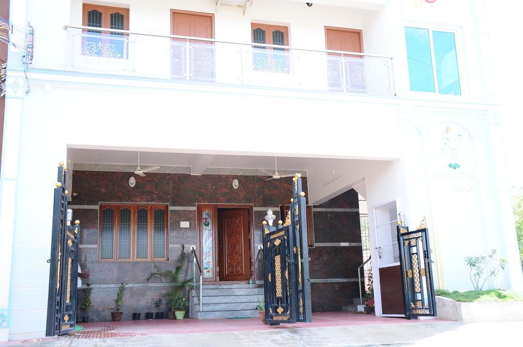 Bharathi Guest House in Tiruvannamalai