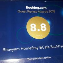 Bhavyam Homestay &cafe Backpackers Ko in Bundi