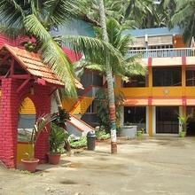 Hotel Seaweed in Kovalam
