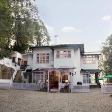 Bhikampur Lodge in Ramgarh
