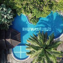 Bhuwana Ubud Hotel And Farming in Ubud