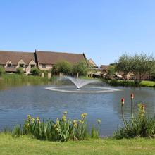 Bicester Hotel, Golf & Spa in Oxford